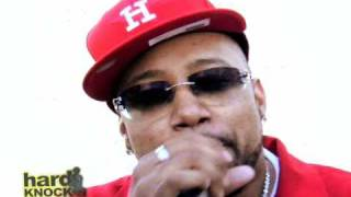 "Pimp C Hard Knock TV Exclusive ""What About Your Friends?!"""