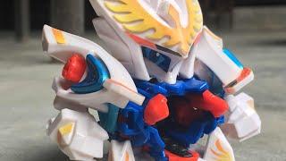 cross fight b daman cb 00 spike phoenix review