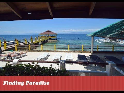 Cabana Beach Club Resort | Top Resorts in Moalboal Cebu