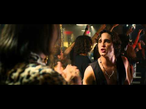 Rock Of Ages (Tom Cruise) - Pour Some Sugar On Me