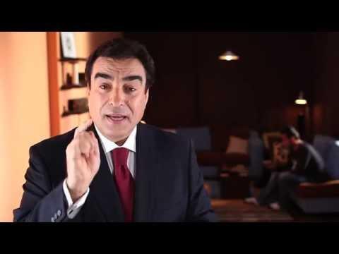 ZAIN  Telecom Iraq - George Kordahi