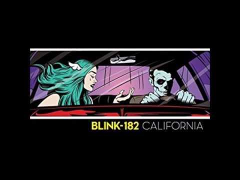 Blink 182 - California Deluxe Disc Two FULL ALBUM LEAK