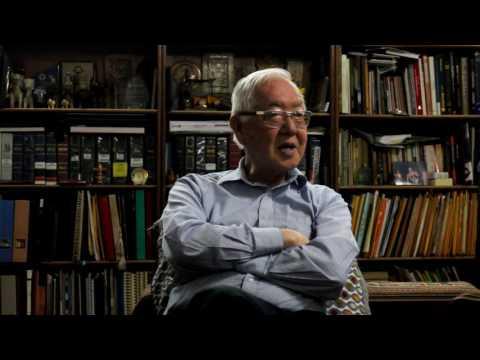 Documental sobre la Comunidad Nikkei - Avance