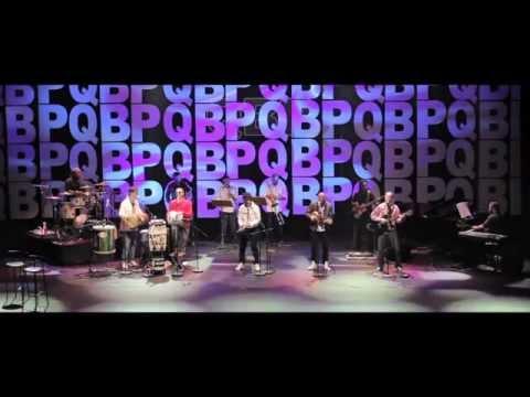 Quinteto em Branco e Preto - Tour 2012