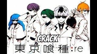 Tokyo Ghoul :re Crack #2