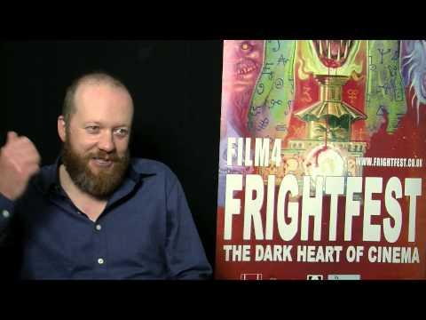 Film4 FightFest 2015 - Steve Oram Discusses AAAAAAAAH!