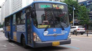 신흥교통 82번(4001호)10.8 뉴슈퍼에어로시티 F…