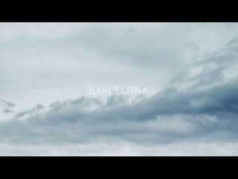Lake Malawi - Barcelona (lyrics)