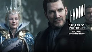 Kingsglaive Final Fantasy XV - First 12 Minutes