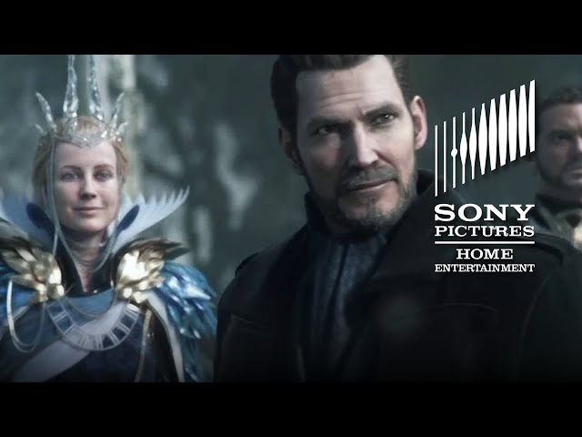 Kingsglaive Final Fantasy Xv Is A Beautiful Mess