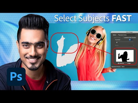 master-photoshop-selections-with-unmesh-dinda-|-adobe-creative-cloud