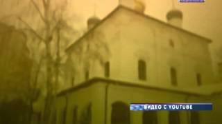 Бордель на территории монастыря
