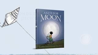 A Kite for Moon, Jane Yolen, Heidi E.Y. Stemple, Matt Phelan