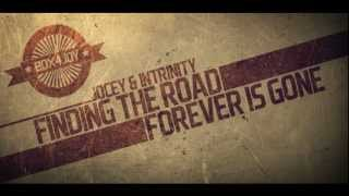 Jocey & Intrinity - Finding the Road / Forever Is Gone (B4J004) HD