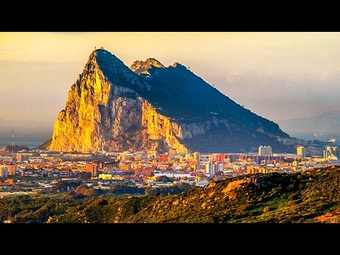 Gibraltar, Sights and Sounds