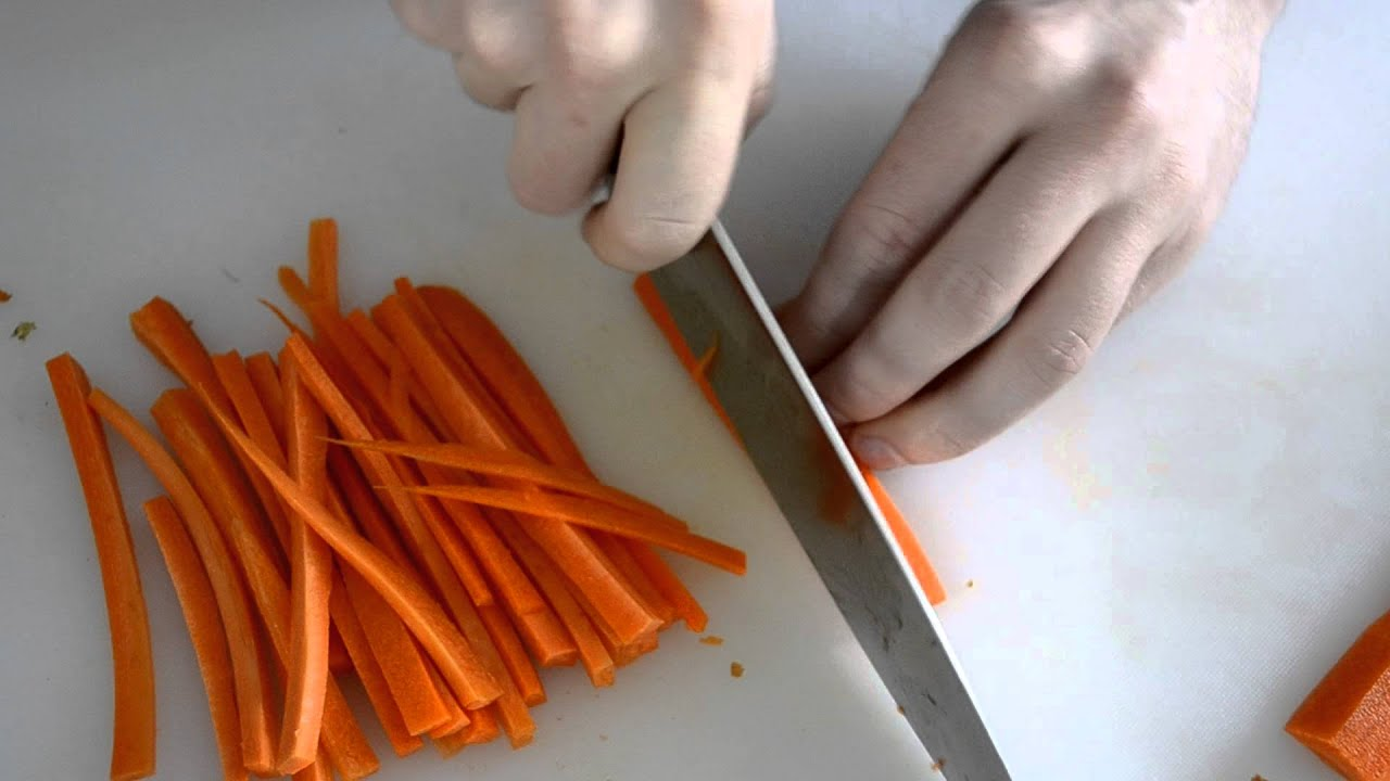 chopped carrots - photo #25