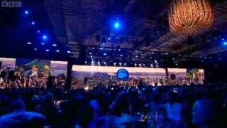 Elbow - Nationwide Mercury Music Prize 2008 - Loneliness of a Tower Crane Driver