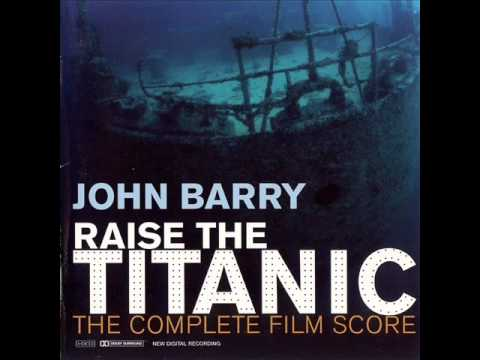 The Deep Soundtrack 1977 John Barry Doovi