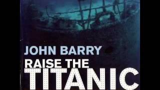 Raise The Titanic | Soundtrack Suite (John Barry)