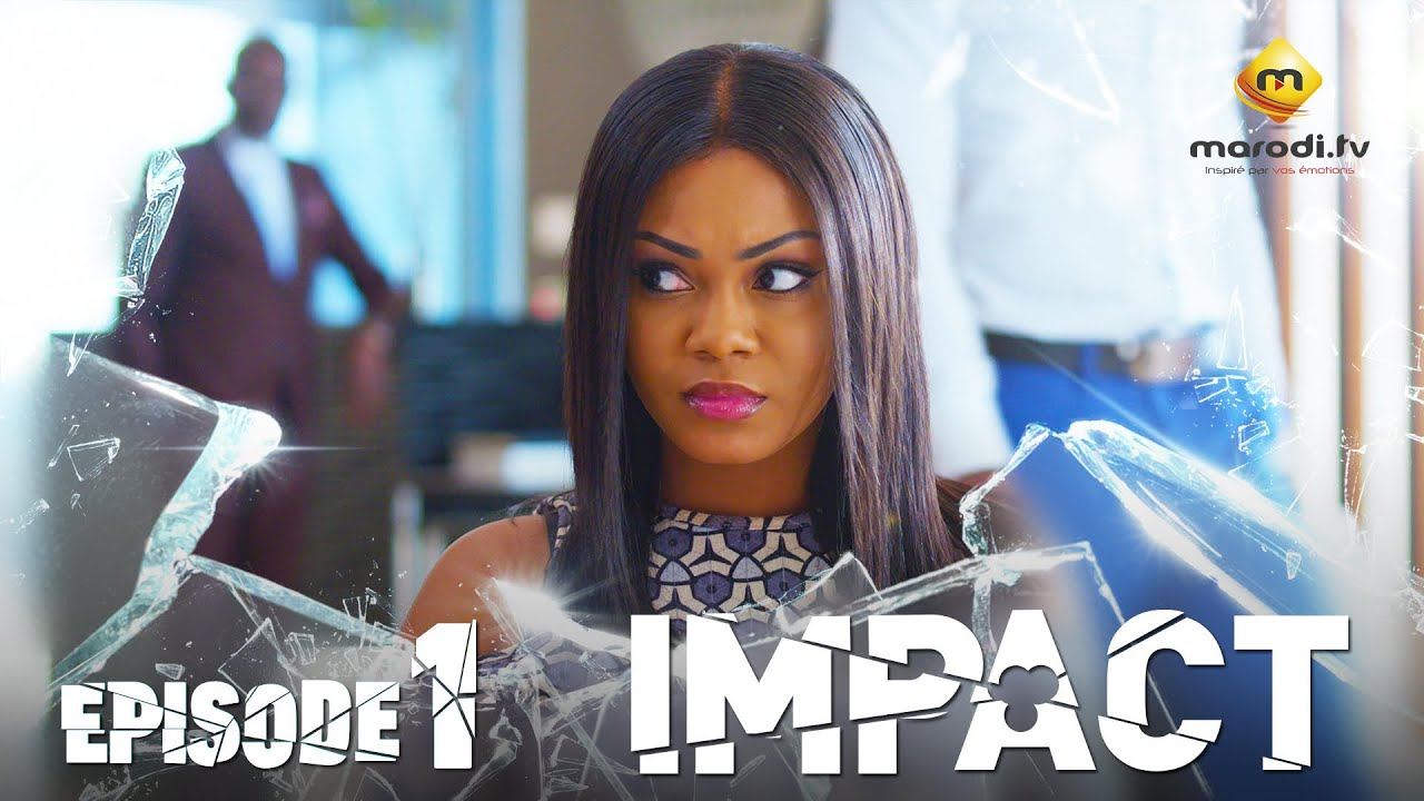 Download Série - Impact - Episode 1 - VOSTFR