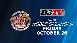 LODRS - Noble OK Friday