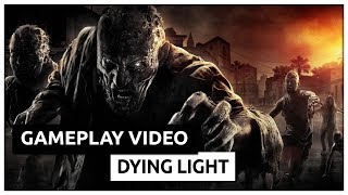 Dying Light (2015) Gameplay GeForce GTX650 - Intel Core 2 Quad Q9300 - 4GB RAM