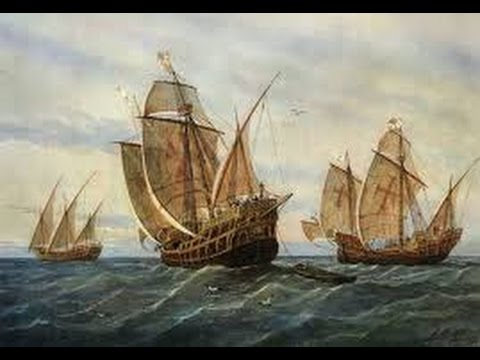 The Columbian Exchange (Review 1)