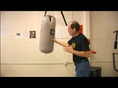 Boxing Training Equipment : Different Types of Heavy Bags for Boxing