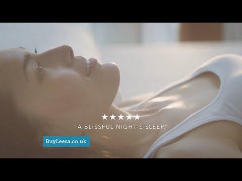 Leesa Mattress: £100 off TV advert