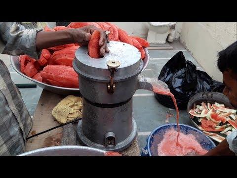 watermelon juice machine | by Tips & Tricks