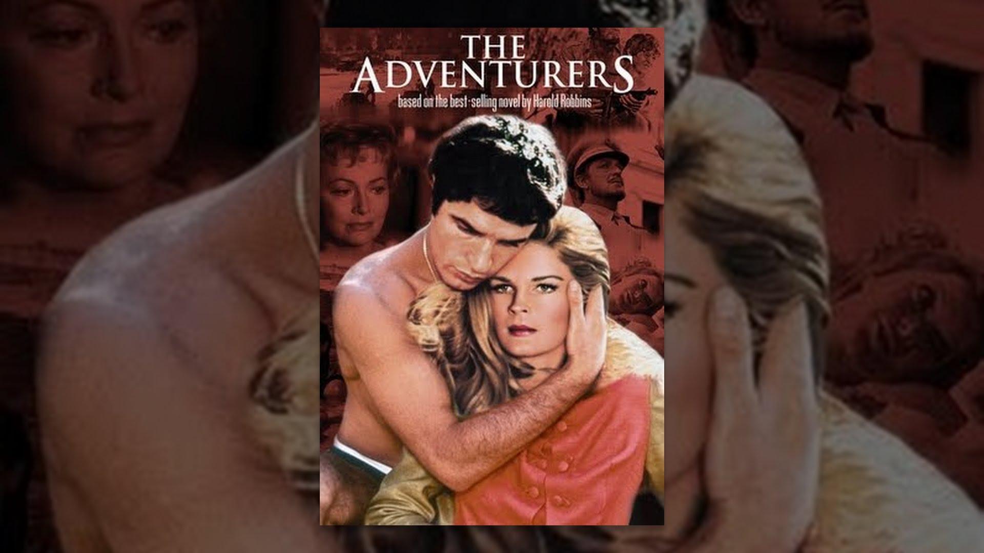 The Adventurers YouTube