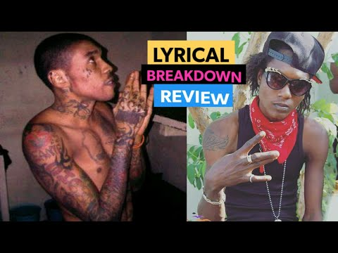 Vybz Kartel ft Gaza Tussan - Sweetest Days (Official Review)