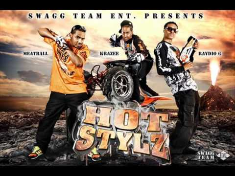 Lookin Boy - Hot Stylz Feat. Yung Joc