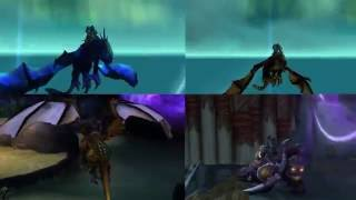 4x 100% Drop Rate Chance Mounts in WoW - Mount Guide #1