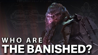 Who are The Banished? - Halo Wars 2 Primer Series