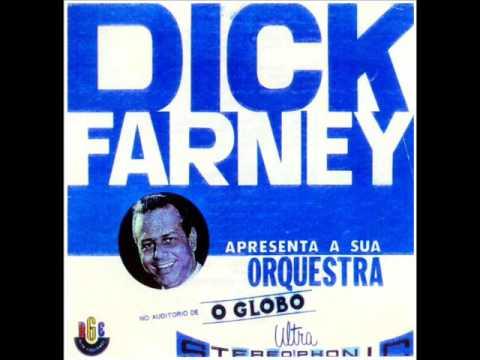 Dick Farney Apresenta a Sua Orquestra no Auditório de O Globo, 1962 (full album)