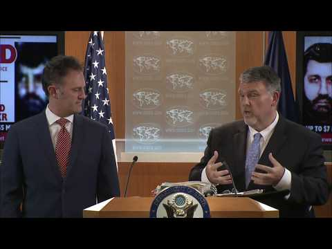 Special Briefing on U.S. Efforts to Counter Hizballah