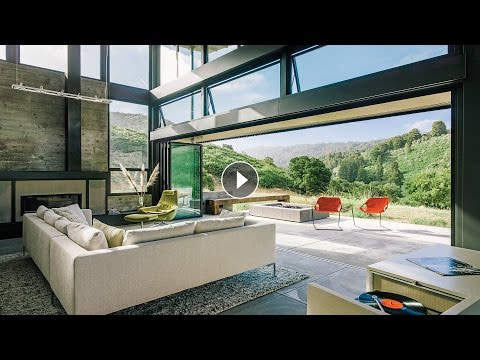 Experience the NanaWall Indoor/Outdoor Lifestyle