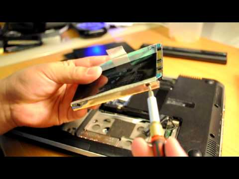How to replace HP Pavilion dm4 hard drive to SSD