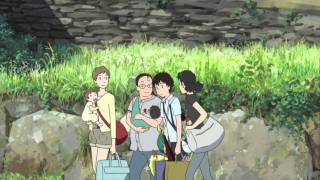 Summer Wars - Trailer [HD]