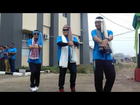 dil laga liya cover (hand hygiene dance) #rssmc