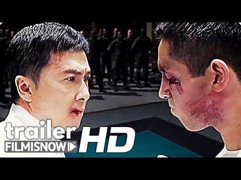 IP MAN 4 (2019) US Trailer | Donnie Yen, Scott Adkins Martial Arts Action Movie