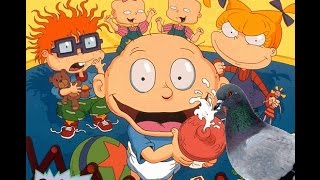 PigeonHoles do - BABIES (Rugrats: Search for Reptar)
