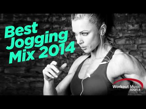 Workout Music Source // Best Jogging Mix 2014