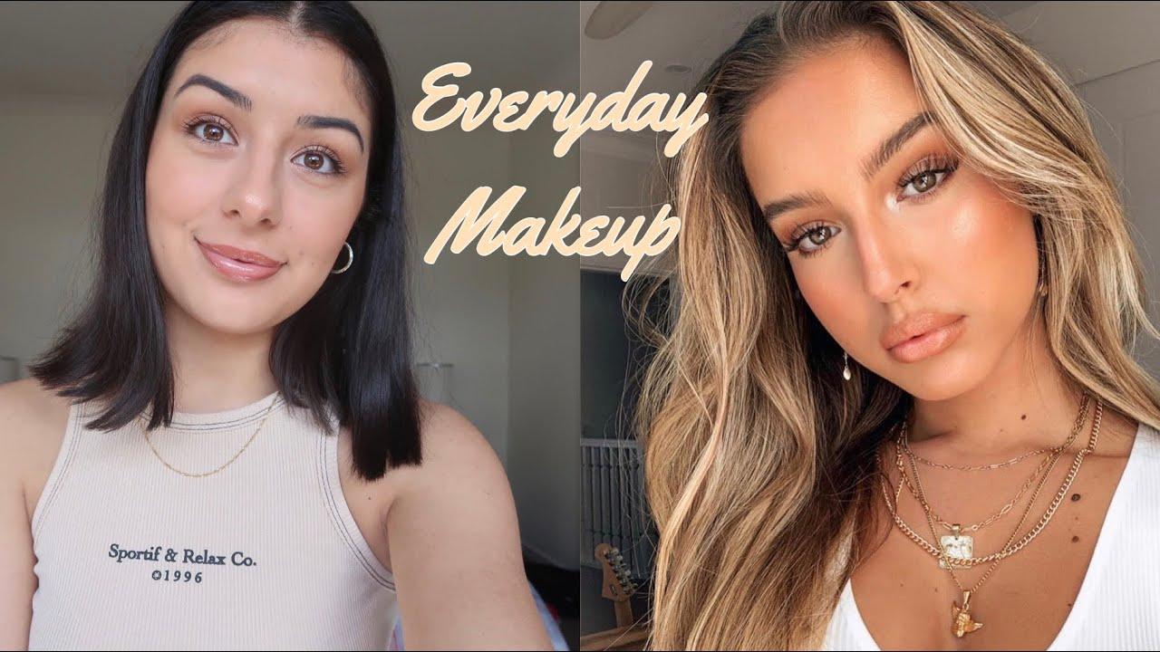 Ash Menin Makeup Recreation | Whitney Espinoza