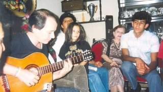 Silvio Rodríguez - Reunión en México 1990 - Quisiera ser y Alma mía (Inéditas)