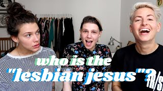 Playing The LGBT Quiz Game | Test Your Gay IQ