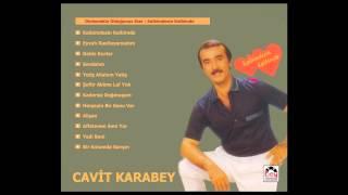 Cavit Karabey - Kalbimdesin Kalbimde
