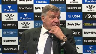 Allardyce reveals extent of McCarthy's horrific double leg fracture