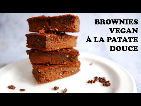 brownies-vegan-à-la-patate-douce-!